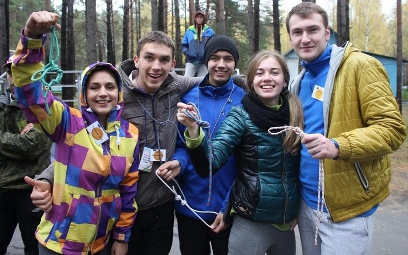 В Брянске «Под облаками» соберется молодежь России и Белоруссии