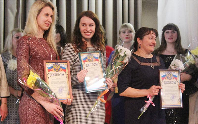ВБрянске назвали имена лауреатов областного конкурса «Сердце отдаю детям»