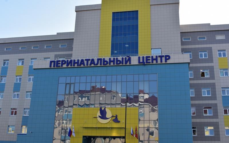 Соцсети: в брянском перинатальном центре умерла роженица