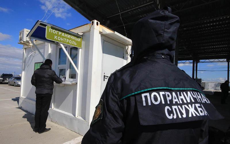 Брянцы смогут наРадоницу перейти границу сУкраиной