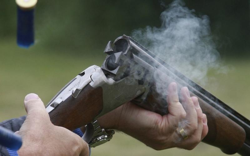 Застреливший приятеля брянец получил десять лет тюрьмы