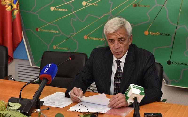 Гендиректор аэропорта «Брянск» пояснил ситуацию с рейсами в Крым и Сочи