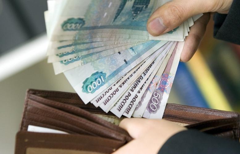 В Брянске директор фирмы почти год не выплачивал зарплаты сотрудникам