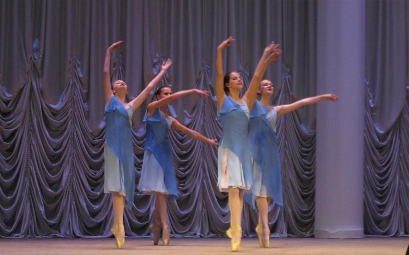 В Брянск на II областной хореографический конкурс соберутся танцоры со всей области