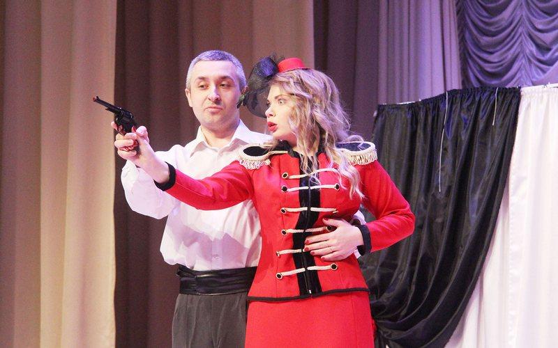 Театральный фестиваль собрал в Брянске более 130 студентов
