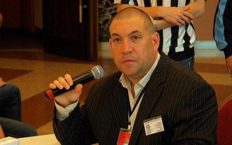 Блогер Виткевич раскритиковал патриотизм брянских чиновников