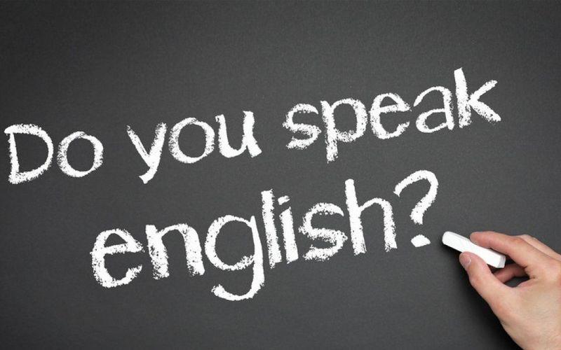 Брянские школьники знают английский язык на тройку