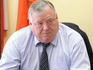 Мэра Юрюзани досрочно отправили в отставку и выбрали ВРИО