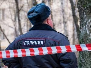 Окровавленный труп лежал у школы в Магнитогорске