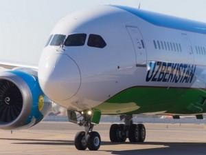 Из Челябинска в Ташкент на самолете. Уже этим летом