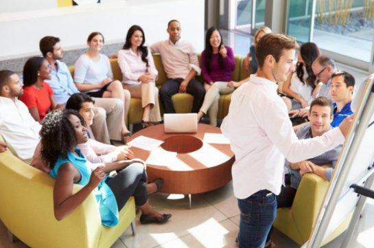 Как понять, нужно ли вам корпоративное обучение