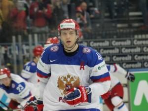 Николай Кулемин возвращается в «Металлург» за 200 миллионов рублей