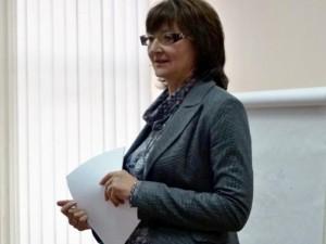 Светлана Яремчук утверждена председателем Союза журналистов Челябинской области