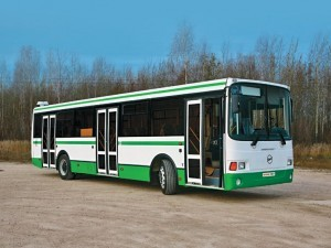 Лучшего водителя автобуса выберут из 40 участников