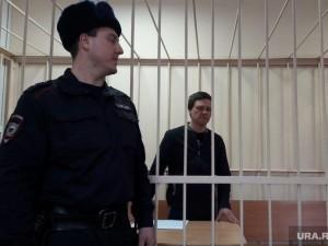 Скандальный экс-депутат Гордумы Пязок попал под новое уголовное дело