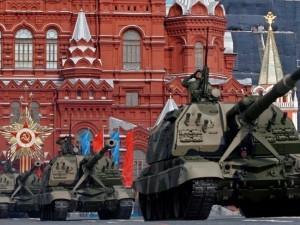 Россия сократила расходы на «оборонку» впервые за 20 последних лет