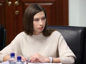 Бывшая ВРИО министра экологии Куприкова назначена замминистра
