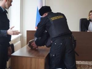 Южноуралец получил срок за оскорбление судьи матом