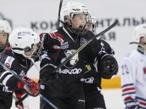 Хоккейная школа «Трактора» стала лучшей