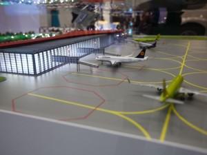 Аэропорт в Челябинске построит турецкая фирма