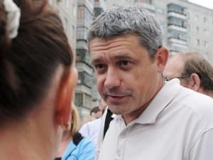 ВРИО главы Миасса стал Григорий Тонких