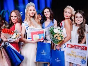 Три девушки из Челябинска прошли в полуфинал международного конкурса красоты «Мисс Офис»