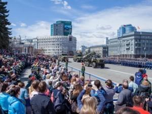 День Победы в Челябинске: праздник без главных героев