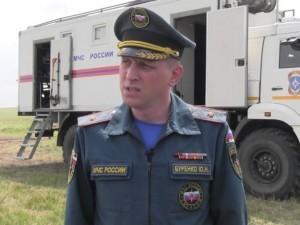 МЧС уверяет, что пожары вокруг Челябинска потушены и никакой угрозы нет