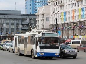 Транспортная революция. На газ переведут общественный транспорт Челябинска