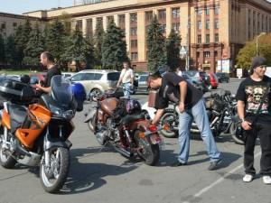 Мотоциклетное родео покажут в Челябинске в субботу