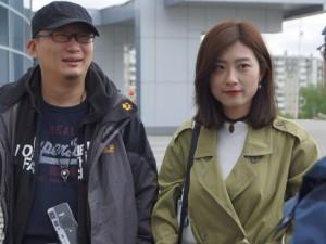 Военный туризм в Танкограде предложили развивать журналисты и блогеры Китая