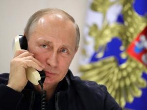 Какие вопросы южноуральцы хотят задать президенту Путину