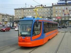 Новые трамваи для Челябинска закупят перед саммитами ШОС и БРИКС