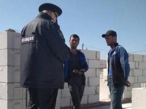23 уголовных дела против нелегальных мигрантов возбудили в Челябинской области за сутки
