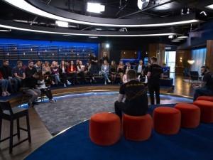 Арсен Карапетян: Есть моменты, о которых участники проекта «ПЕСНИ» говорить не хотят