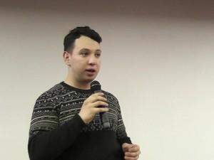 Борис Золотаревский объявил голодовку в спецприемнике