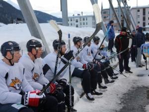 Магнитогорский «Металлург» выступит за Россию на Кубке Шпенглера