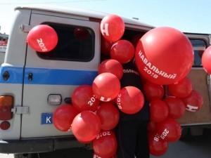 На 25 суток арестовали координатора штаба Навального в Челябинске