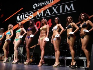 Три молодые красотки из Челябинска и Магнитогорска претендуют на корону Miss Maxim