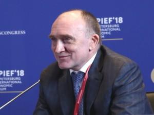 Борис Дубровский: «Мы наметили прыжок через пропасть»
