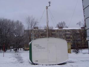 Два новых стационарных поста наблюдения за воздухом покупают для Челябинска