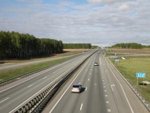 Подрядчик по содержанию федеральных дорог в Челябинской области назван