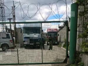 Обыск на заводе «Прогресс» связан с экологическими нарушениями