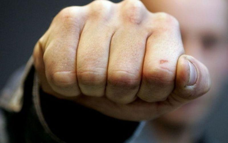 В День Победы в Брянске избили супружескую пару