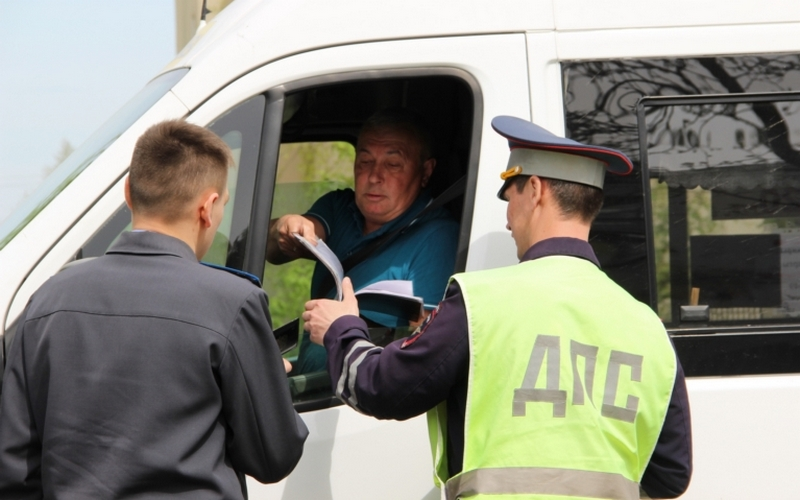В Брянске волна проверок накроет автобусы и маршрутки