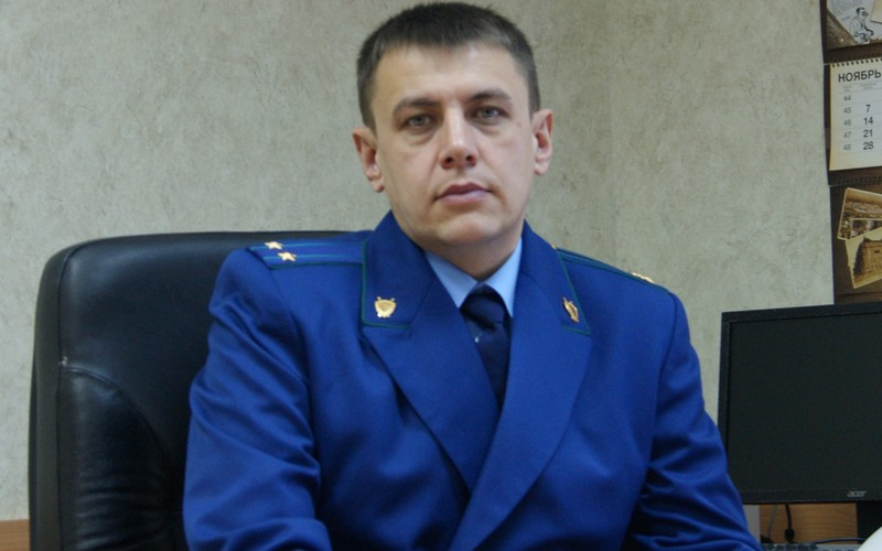 Карьера зампрокурора Брянской области Романа Праскова пошла на взлет
