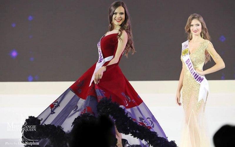 Девушка из Брянска вошла в топ-10 на международном конкурсе красоты