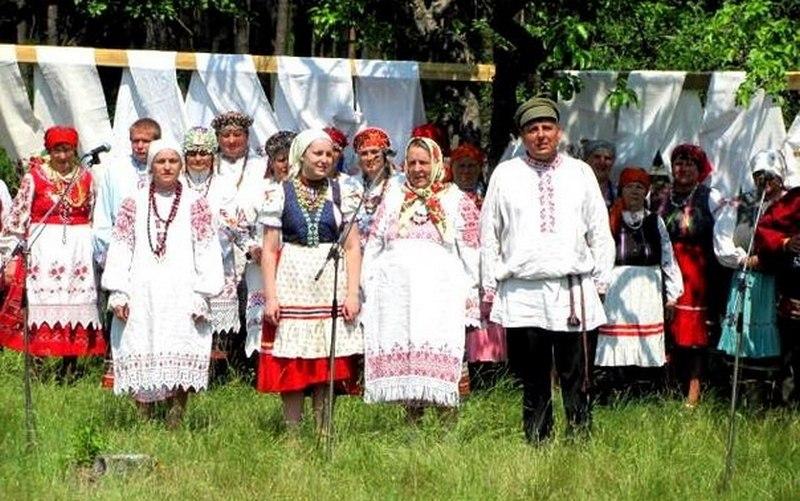 Обрядовая кухня, пляски, русский бой: на Брянщине пройдет фольклорный фестиваль