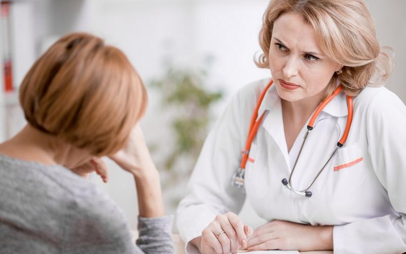 На Брянщине растет число ВИЧ-инфицированных