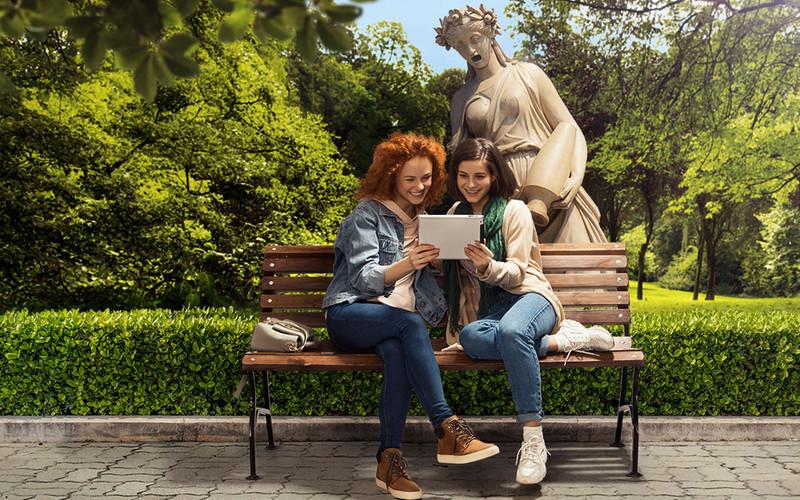 ВБрянске начинается летний Wi-Fi сезон